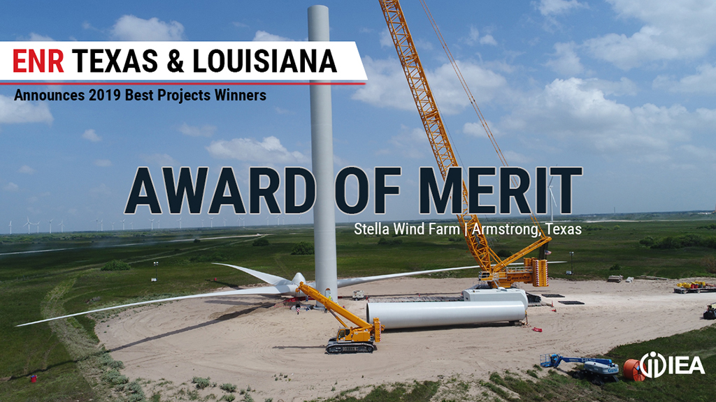 ENR Merit Award